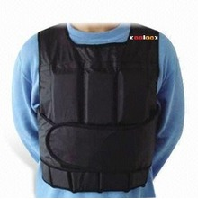 Power Weighted Vest  20 kg