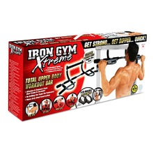 IRON GYM EXTREME PRO , the ORIGINAL